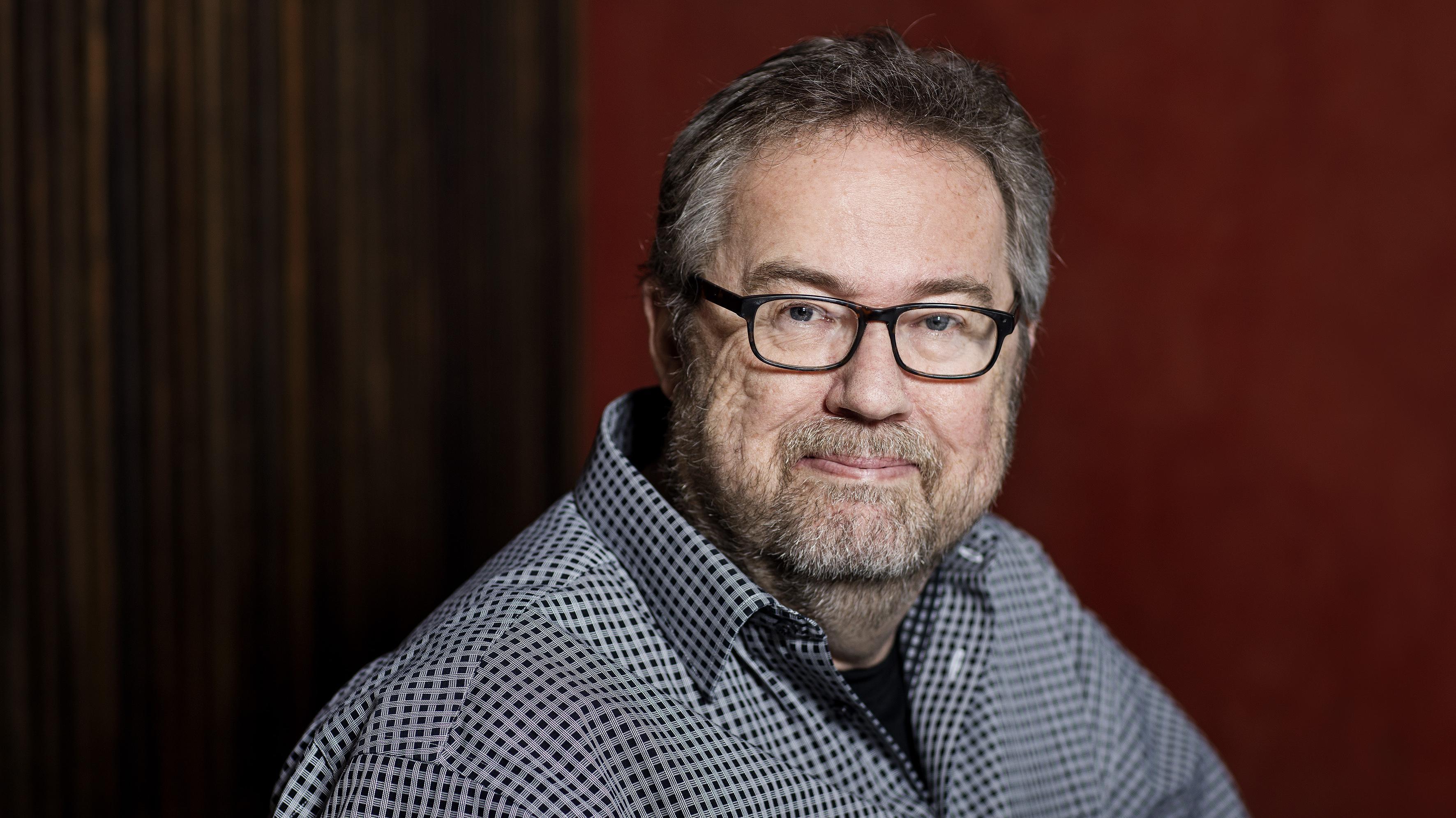 Karlo Staunskær