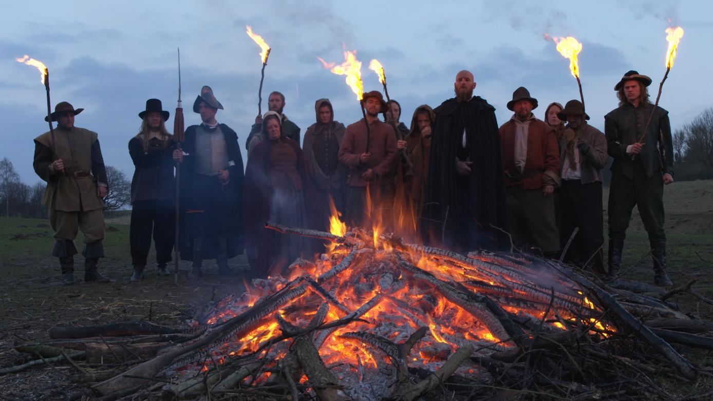 Historien om Danmark: Reformation og renæssance