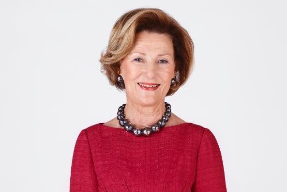 Operagalla: Dronning Sonja Konkurrencen