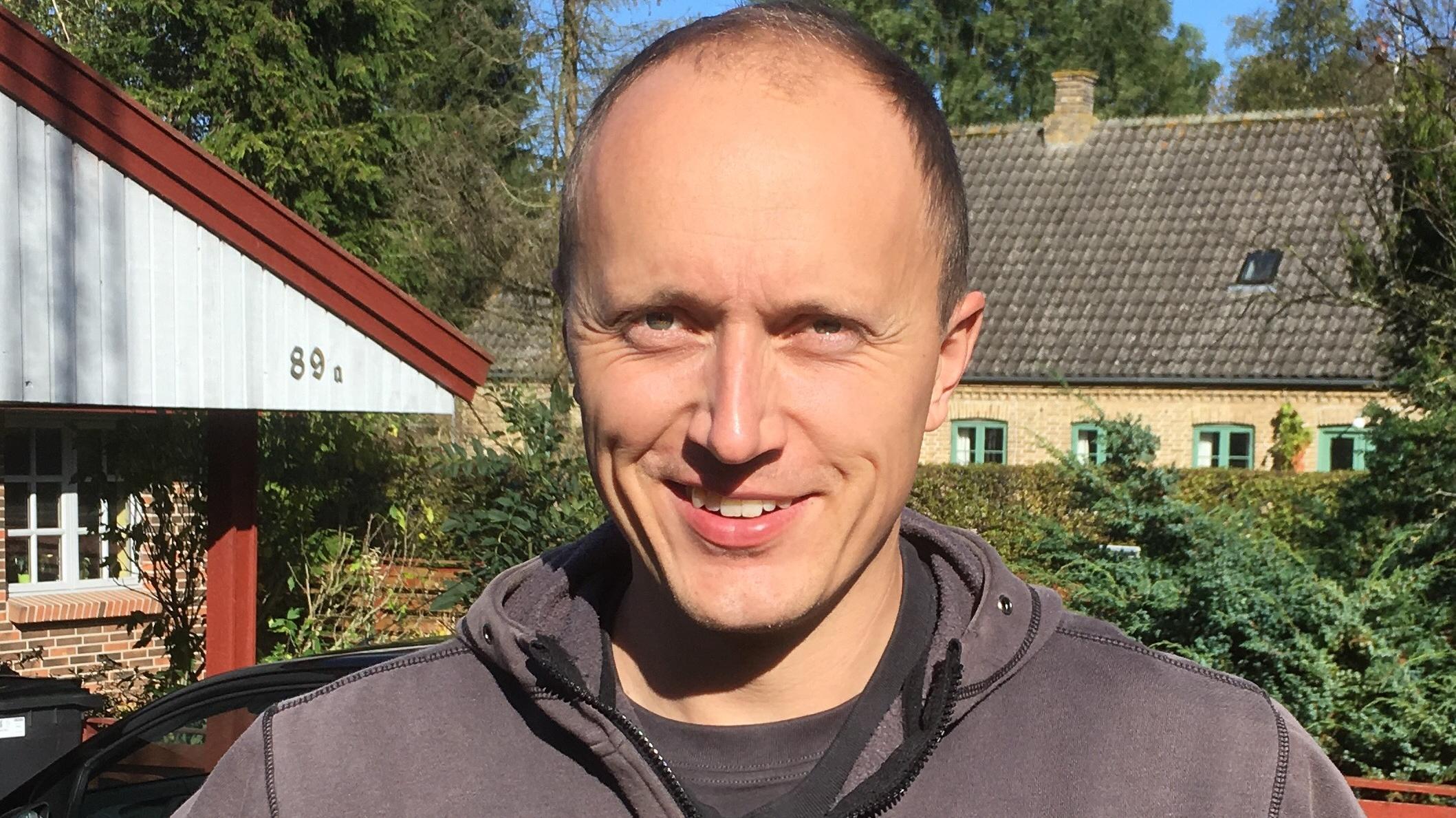Jesper Lærke