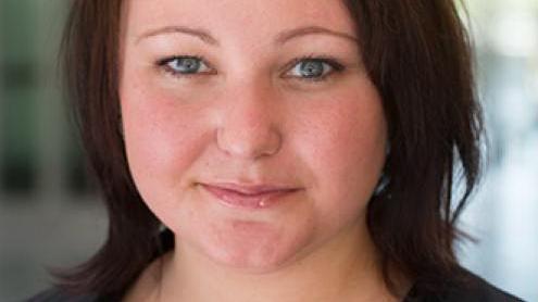 Karina Nicolaisen