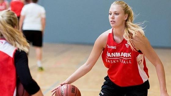 Basketball kvindelandsholdet