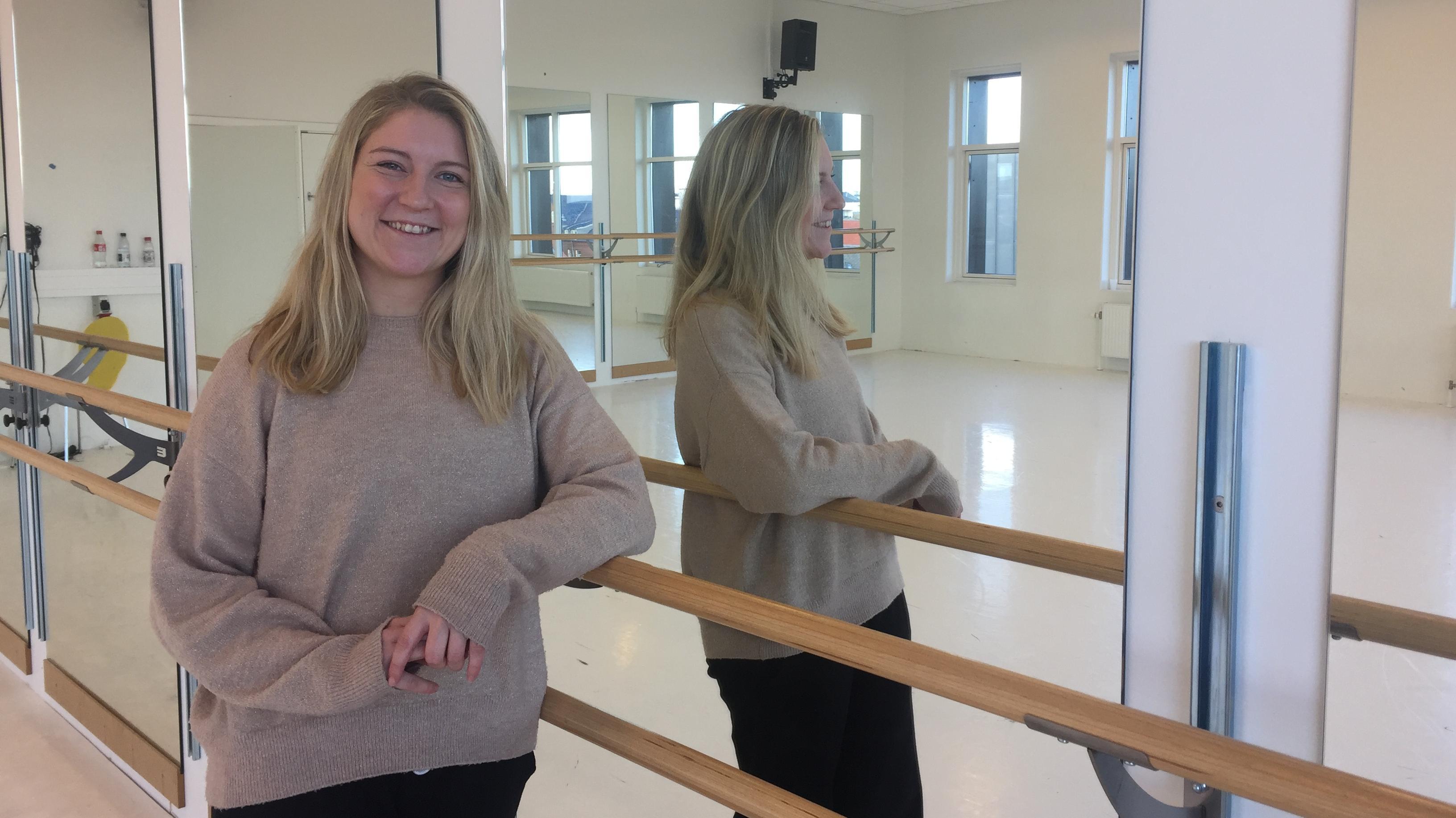 Marlene Eriksen
