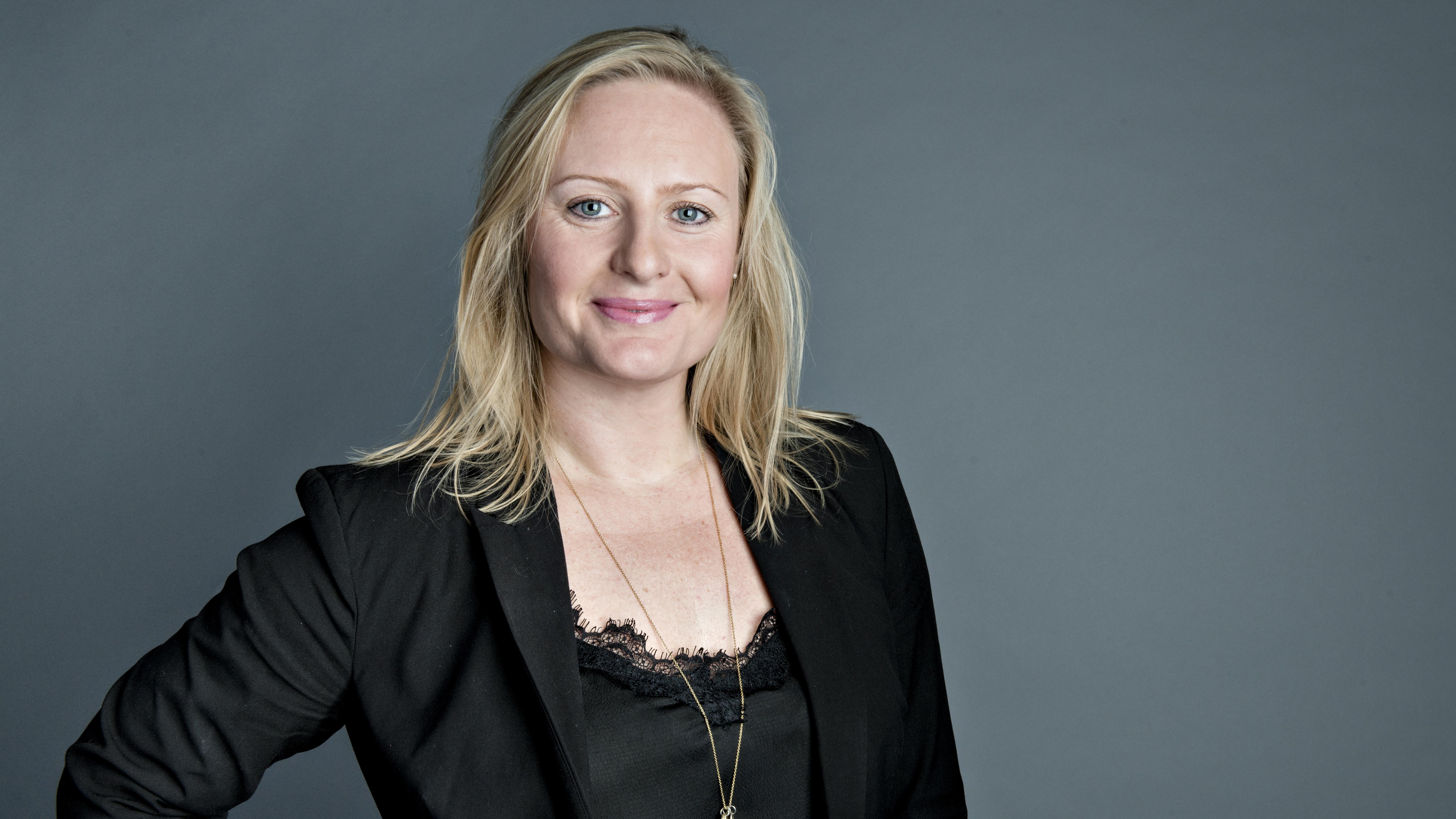 Lisbeth Langwadt