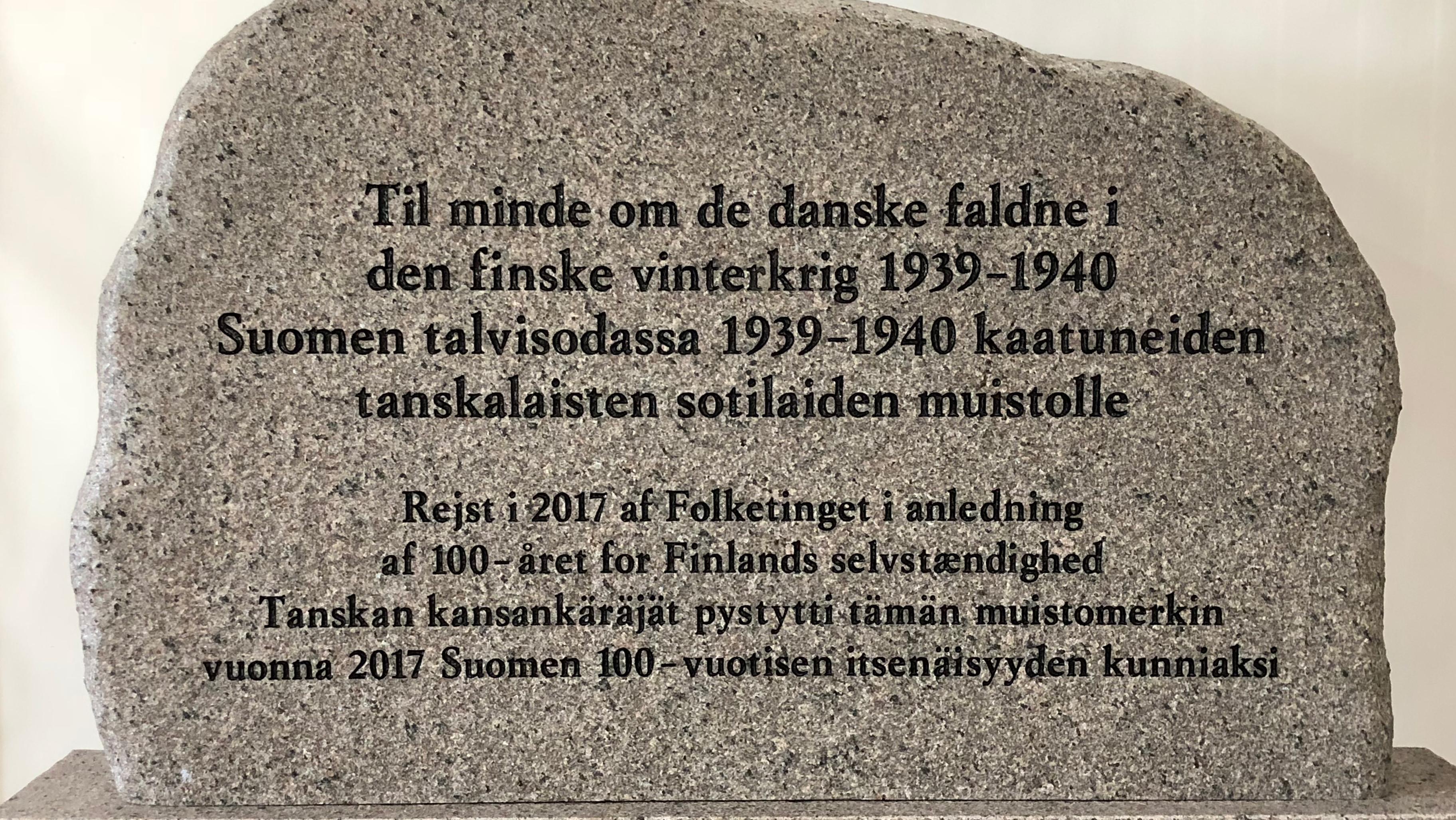 Mindesten Finland