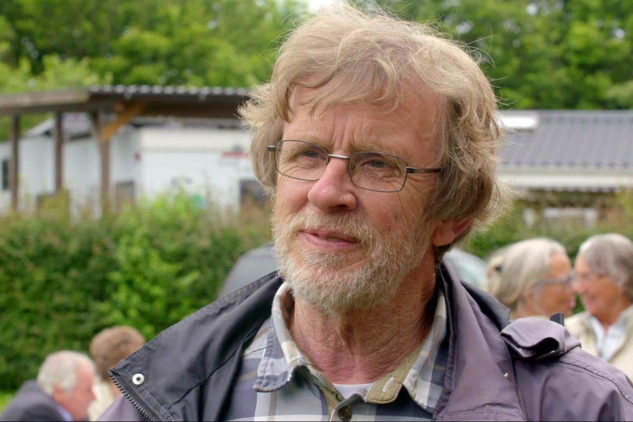 Mig og Klassen (6:6) - Søren Ryge