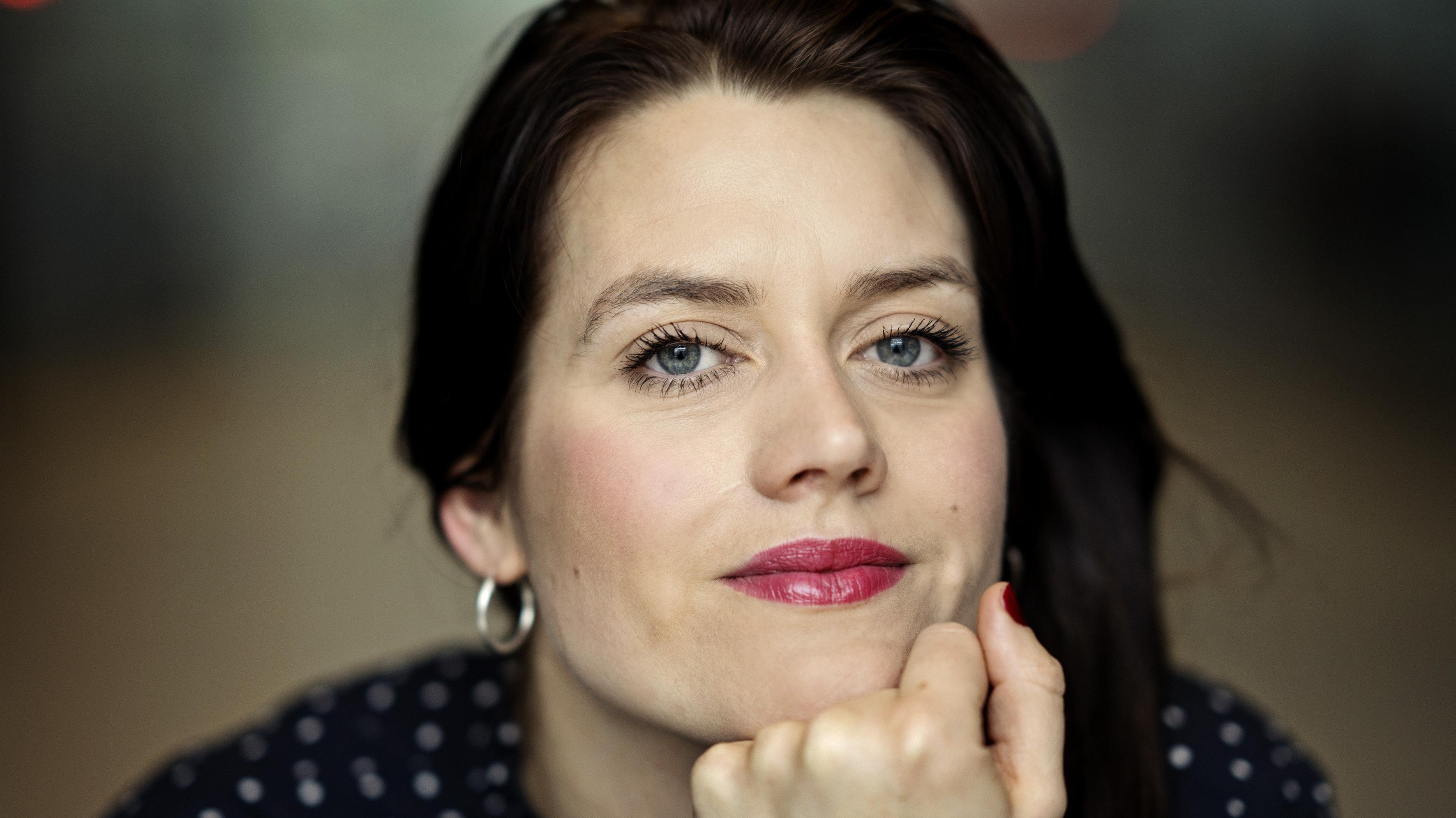 Sara Bovin