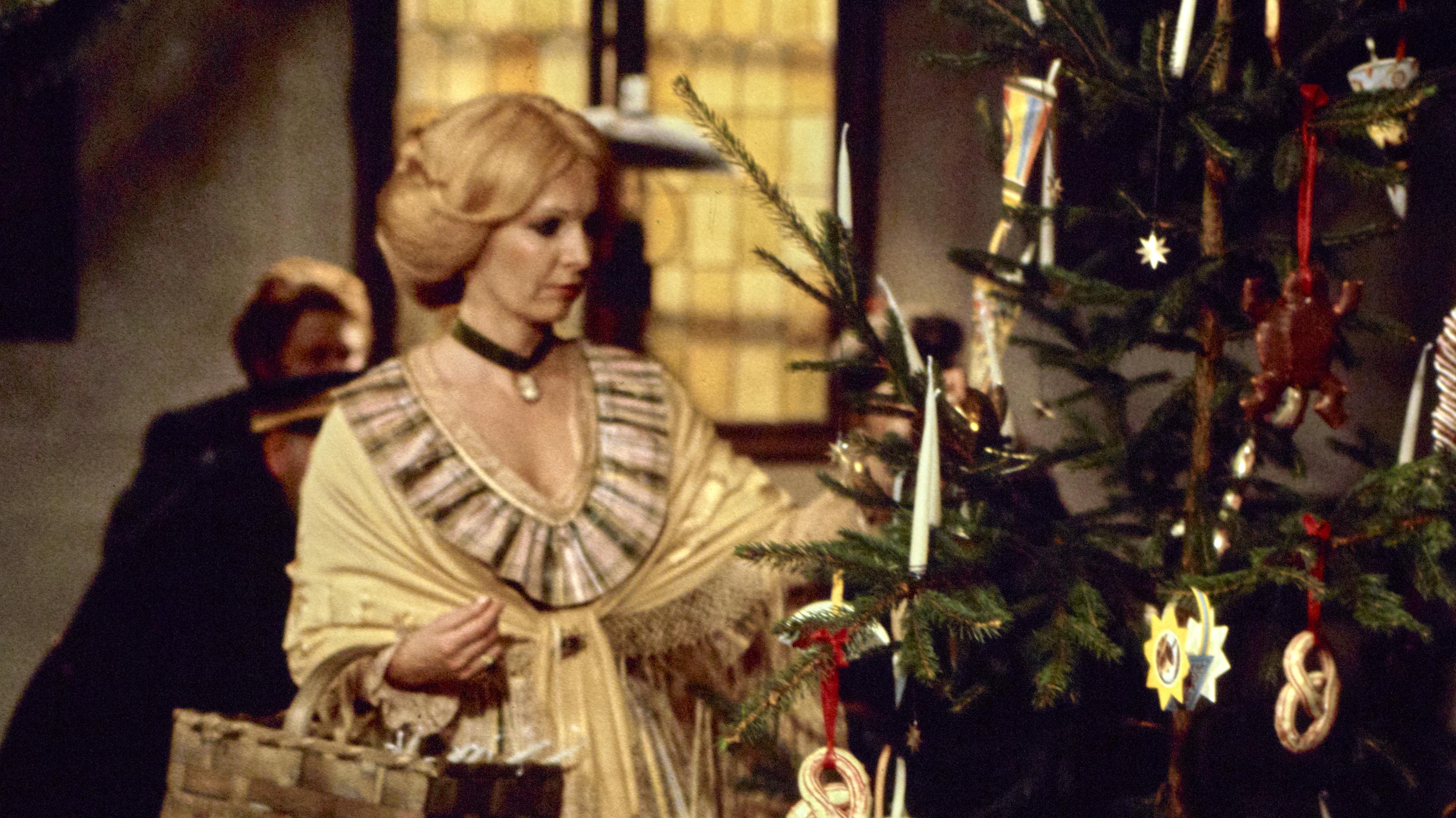 jul i gammelby