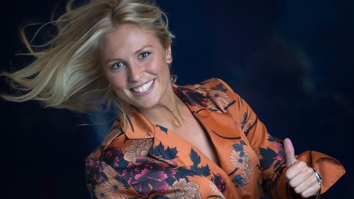 Josefine Høgh