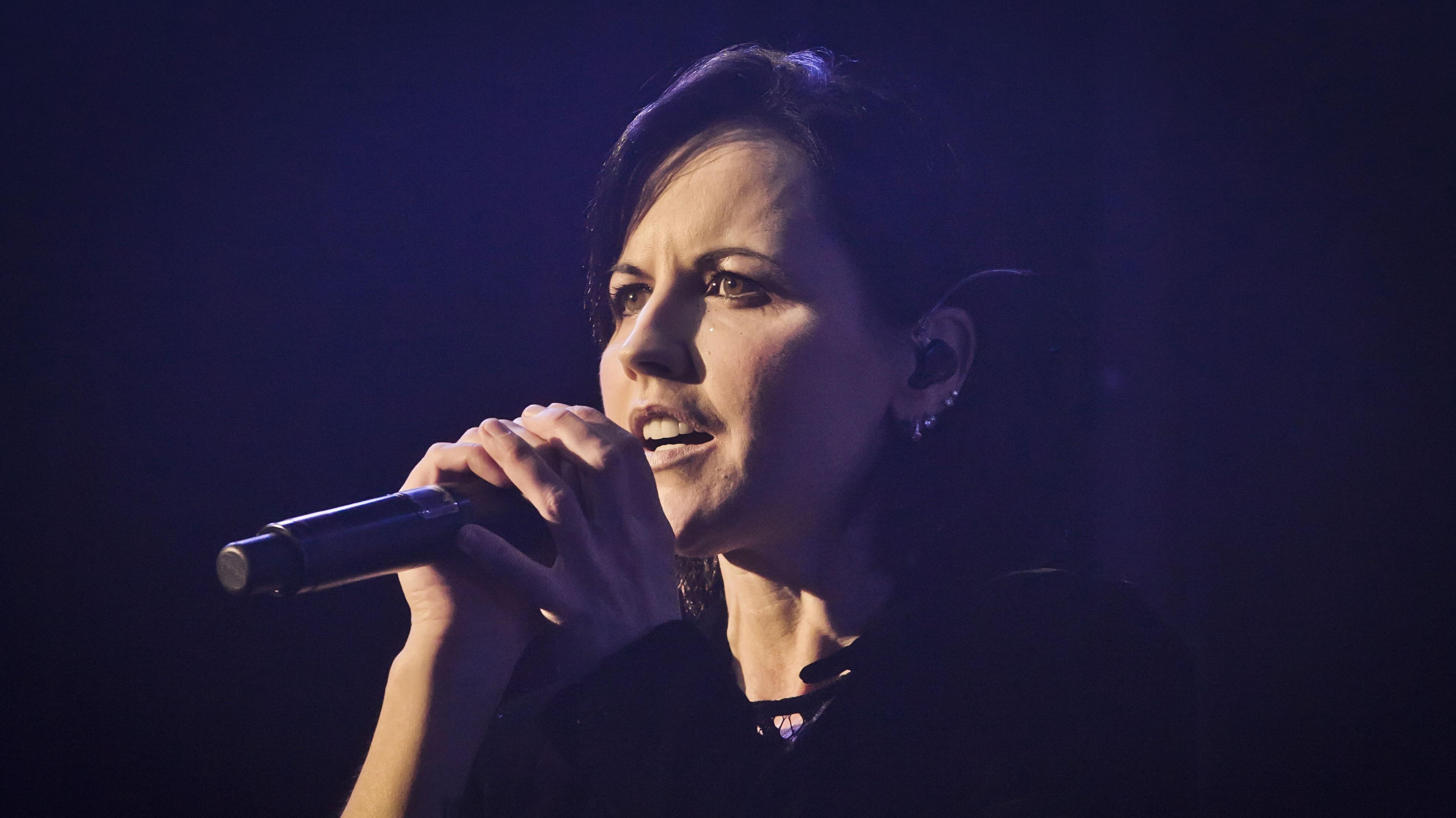 Dolores O Riordan