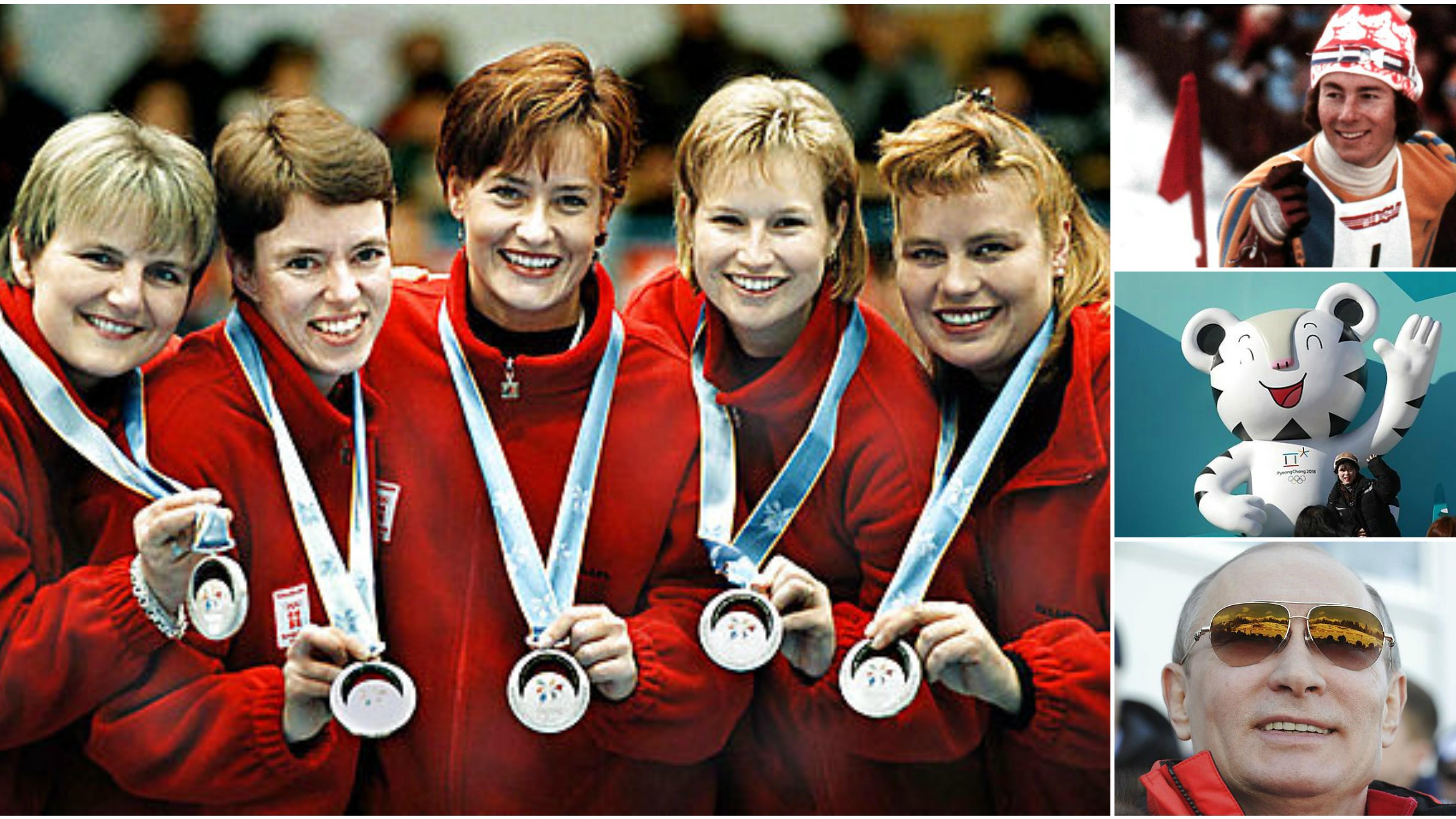 flest ol guldmedaljer