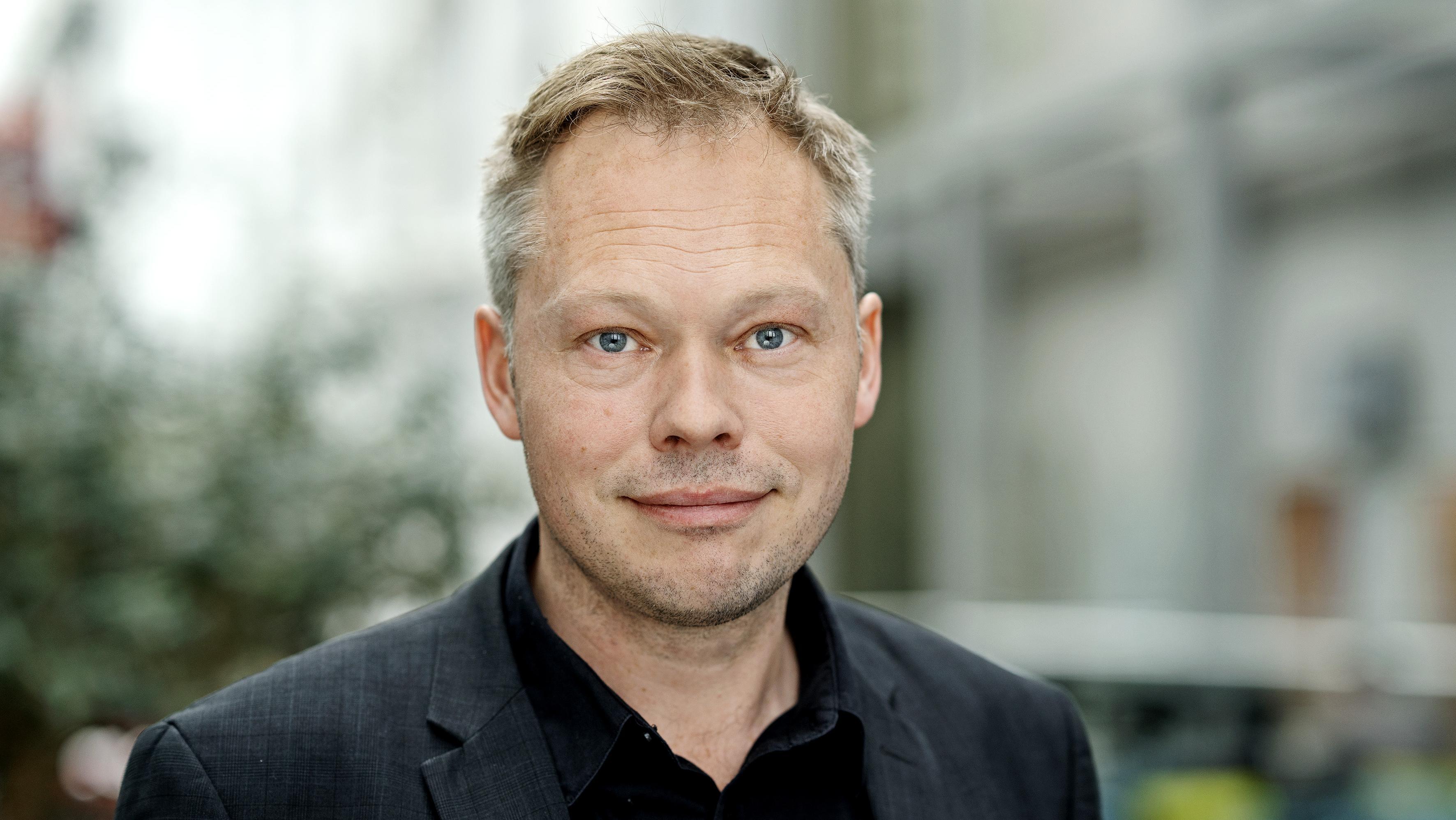 Michael S. Lund