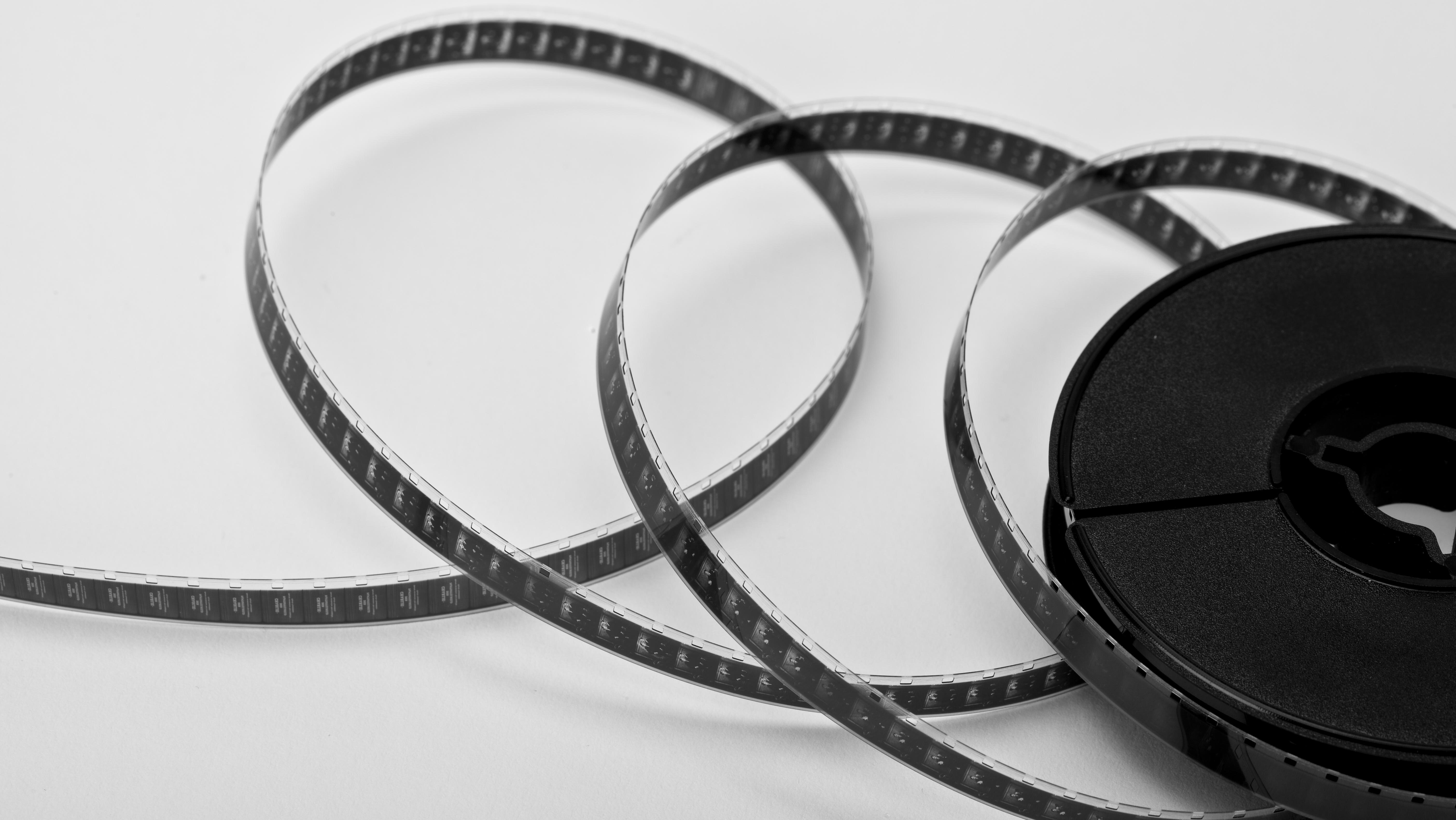 Filmrulle film
