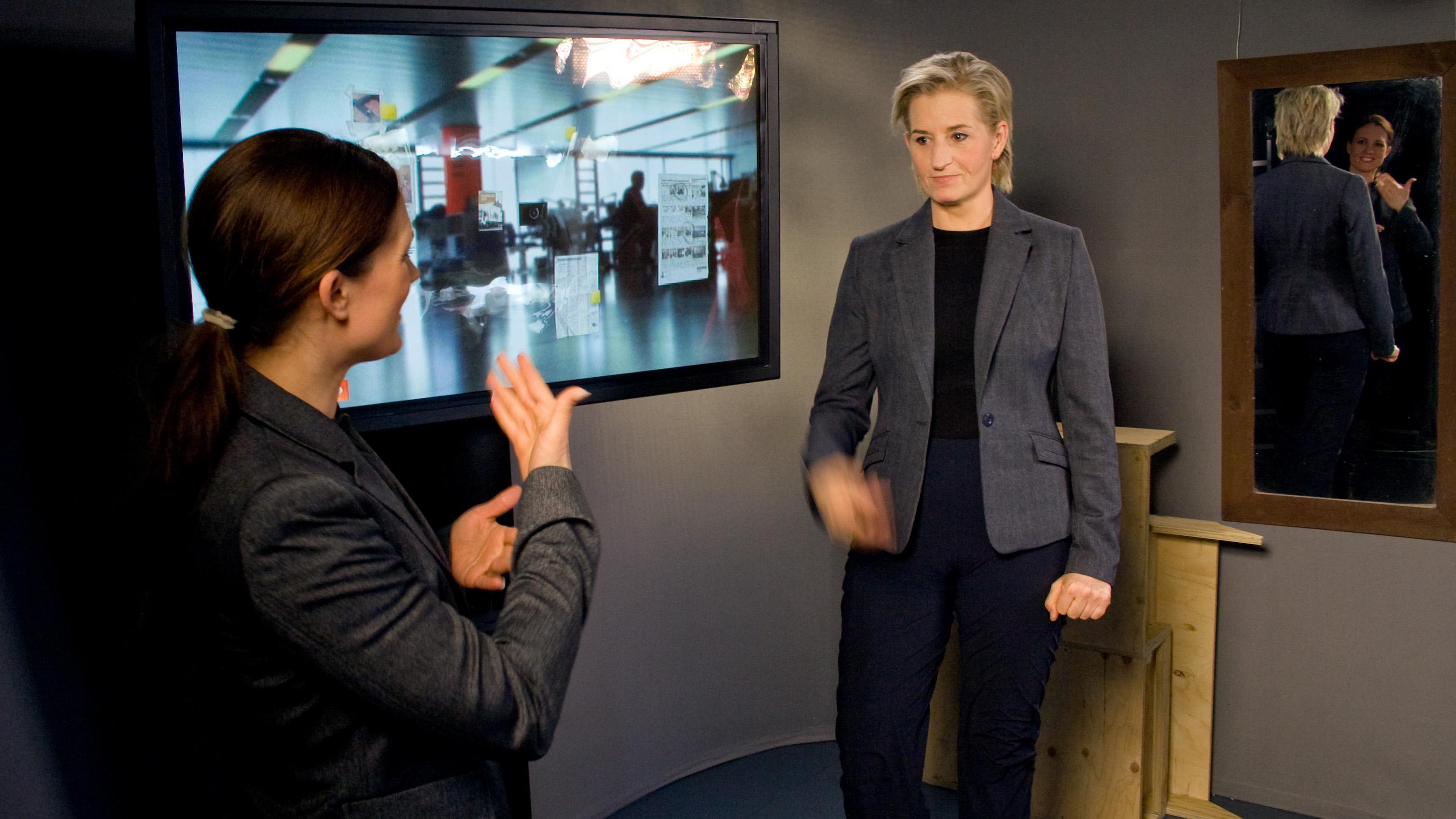 Døve får nye tv-tilbud