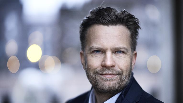 Jesper Tynell