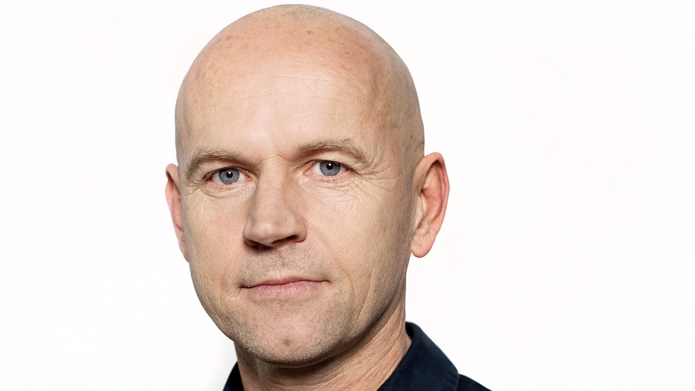 Søren Klovborg