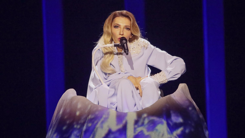 eurovision dk