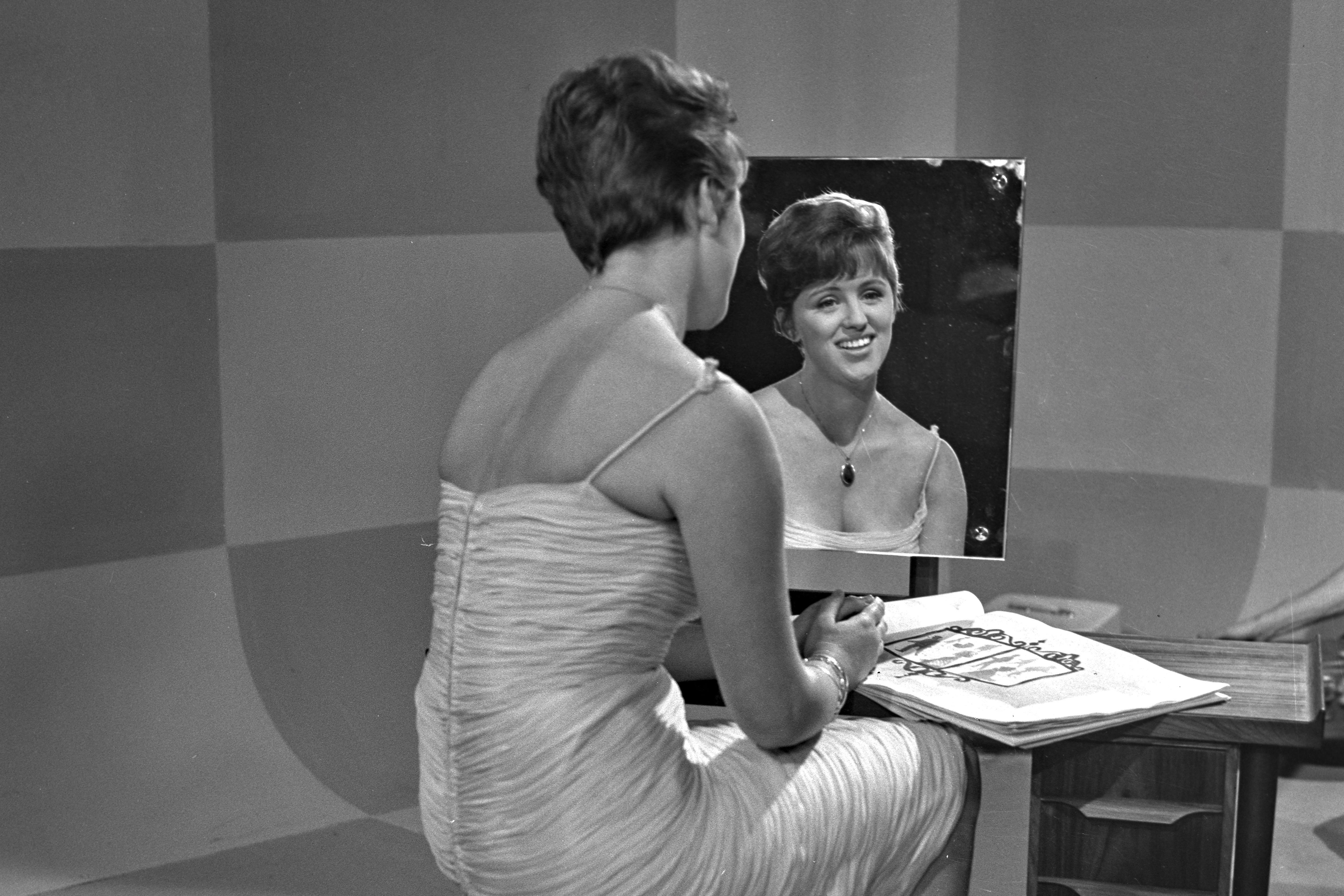 Grethe Ingmann 1963
