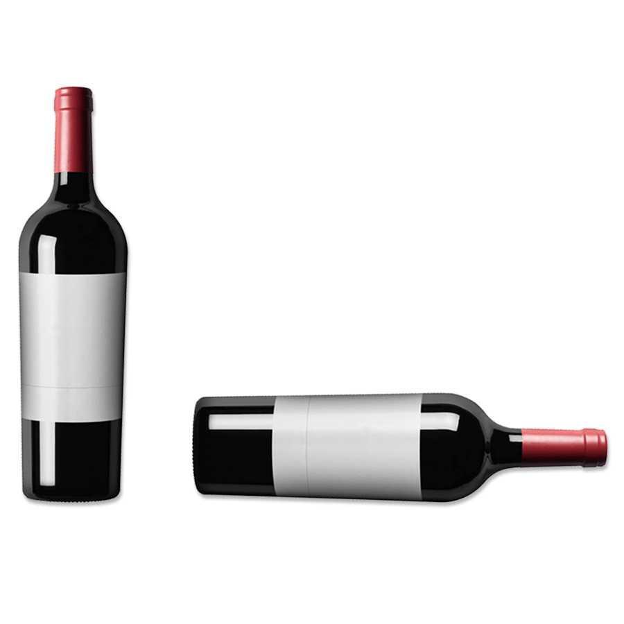 Liggende vin