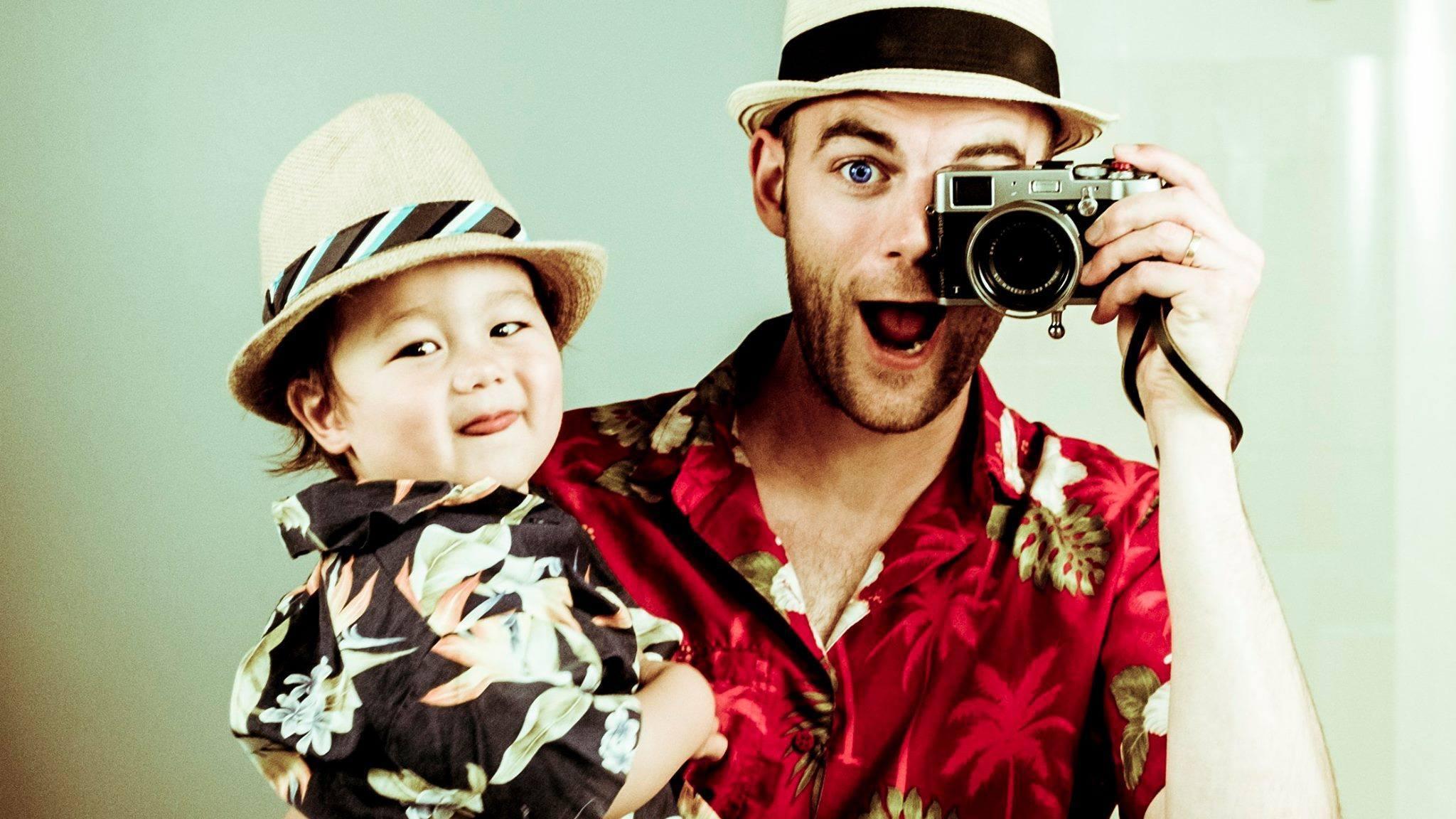 Jonas og Karl