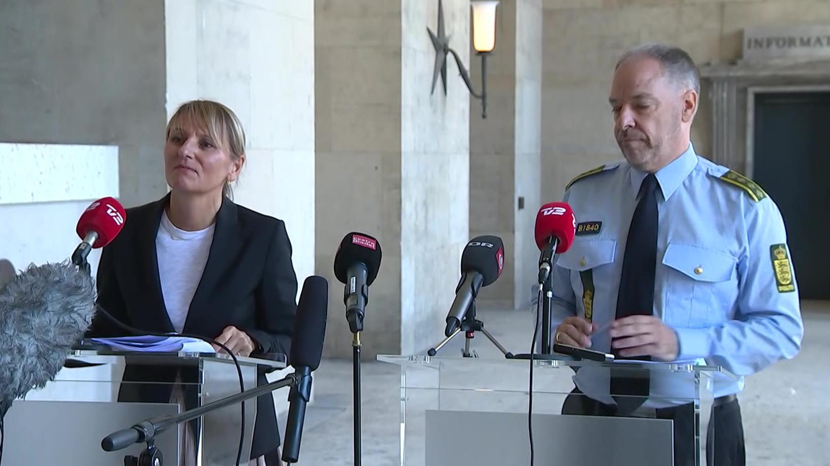 LTF-pressemøde