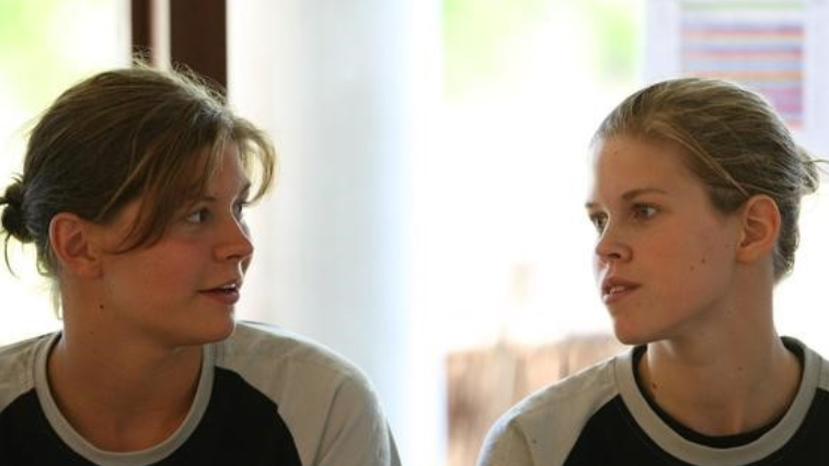 Skyggesøstre