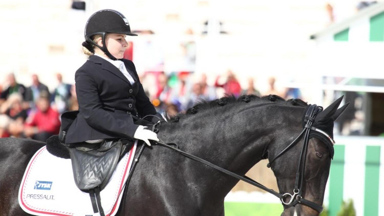 RIO 2016: Paralympiske Lege