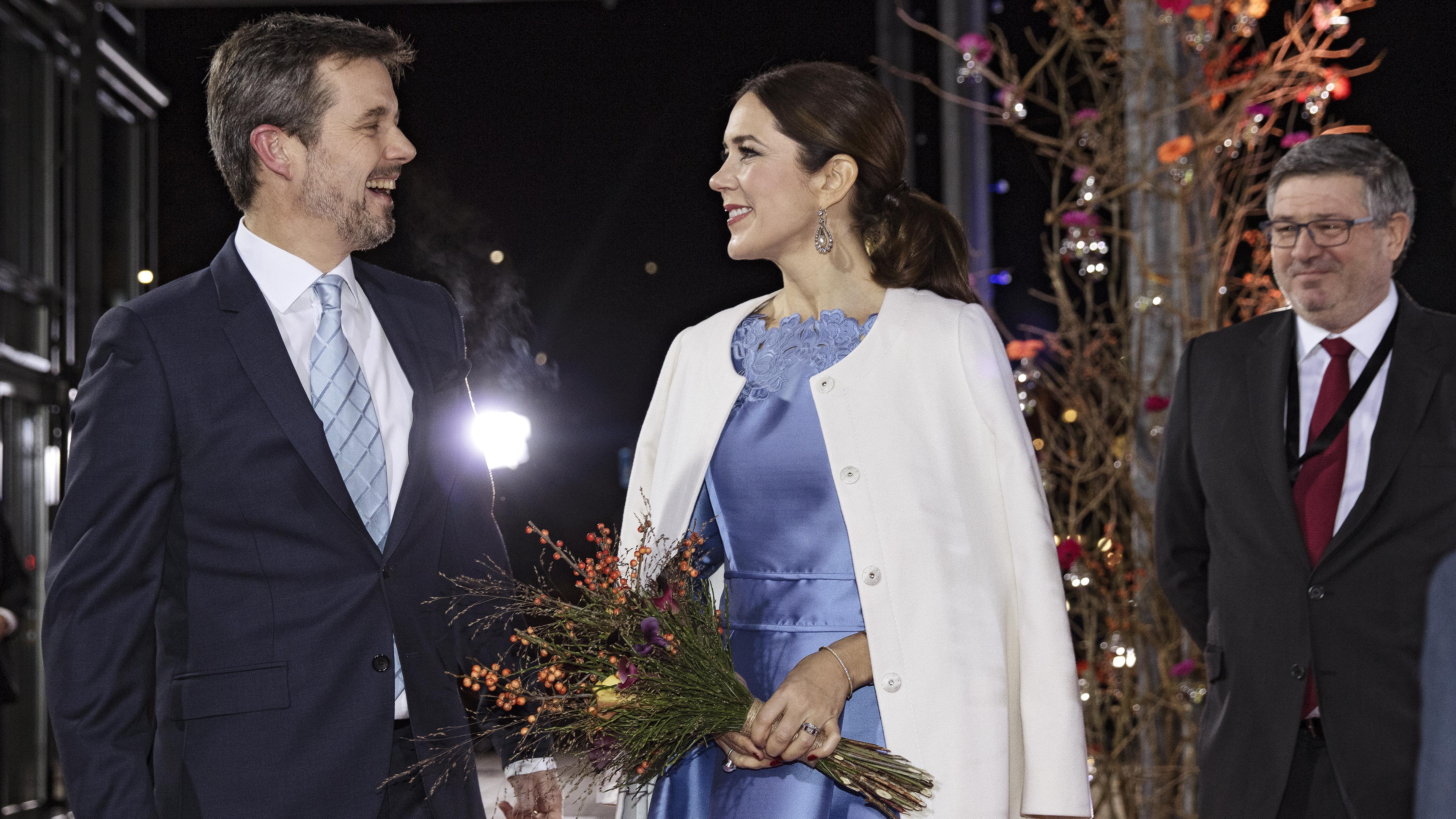 Kronprinsparrets Priser 2017