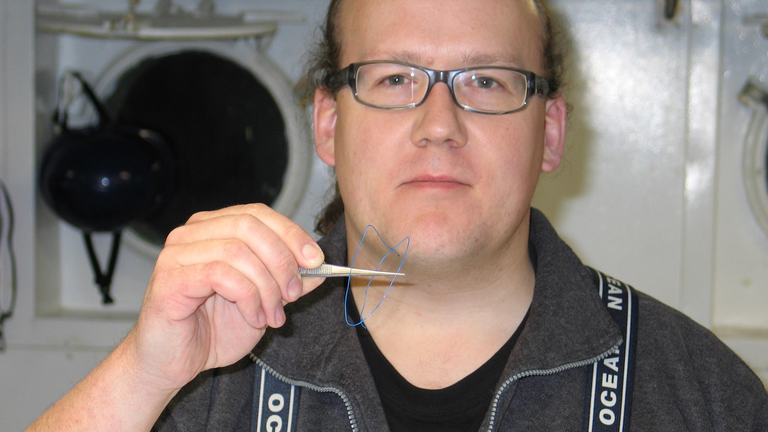 Bastian Huwer