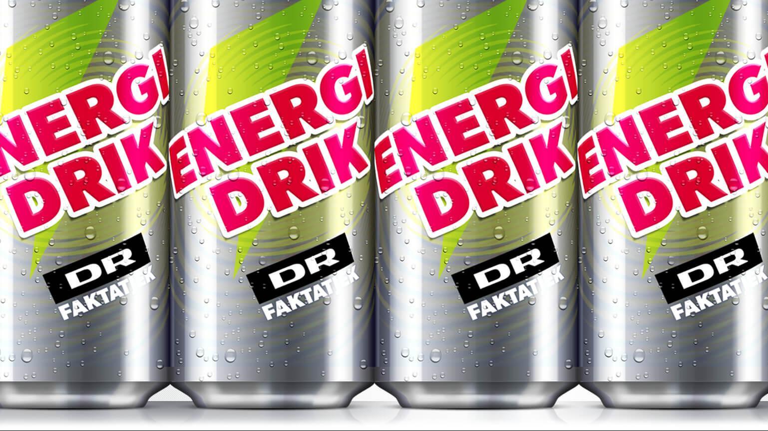 hvad gør energidrik ved kroppen