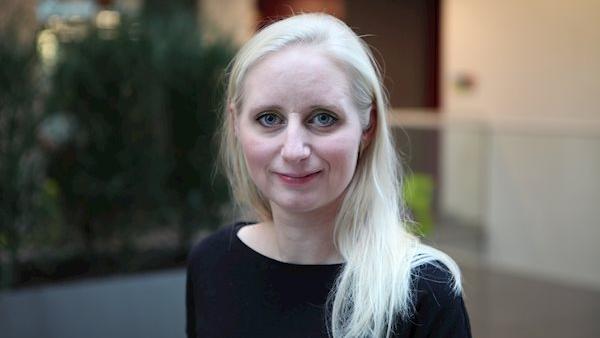 Maria Elbrønd