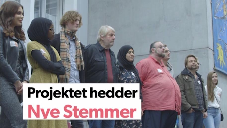 Nye Stemmer