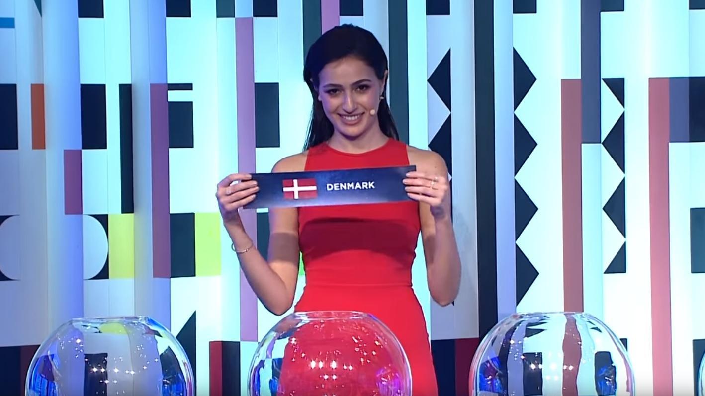 Eurovision Song Contest 2019 Danmark