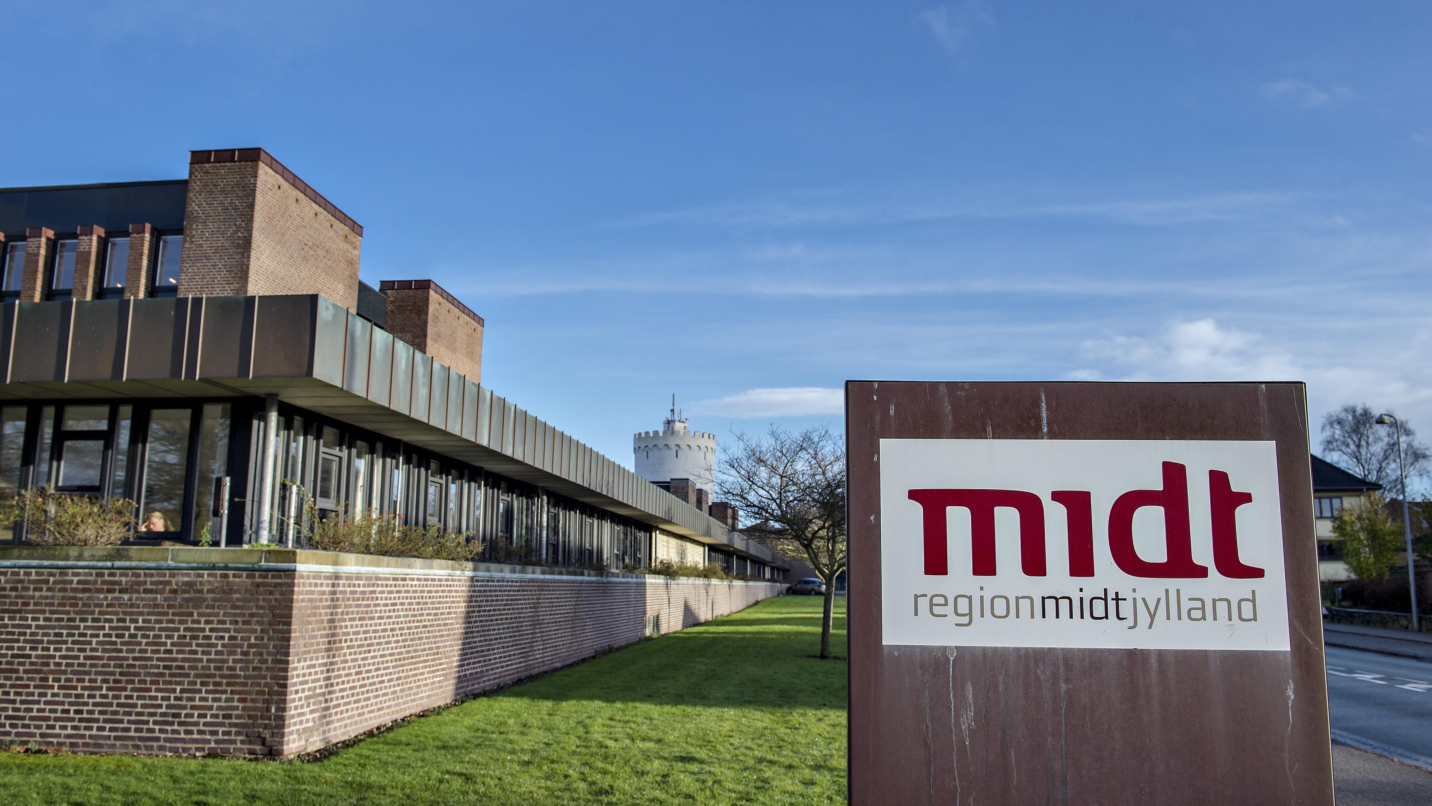 Nyheder Midtjylland og Vestjylland | Læs dine regionale nyheder her