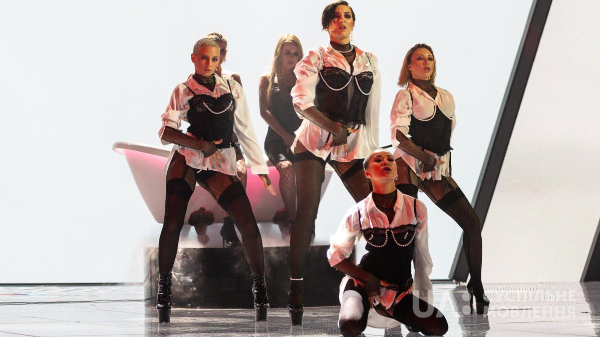 Maruv Ukraine Eurovision 2019