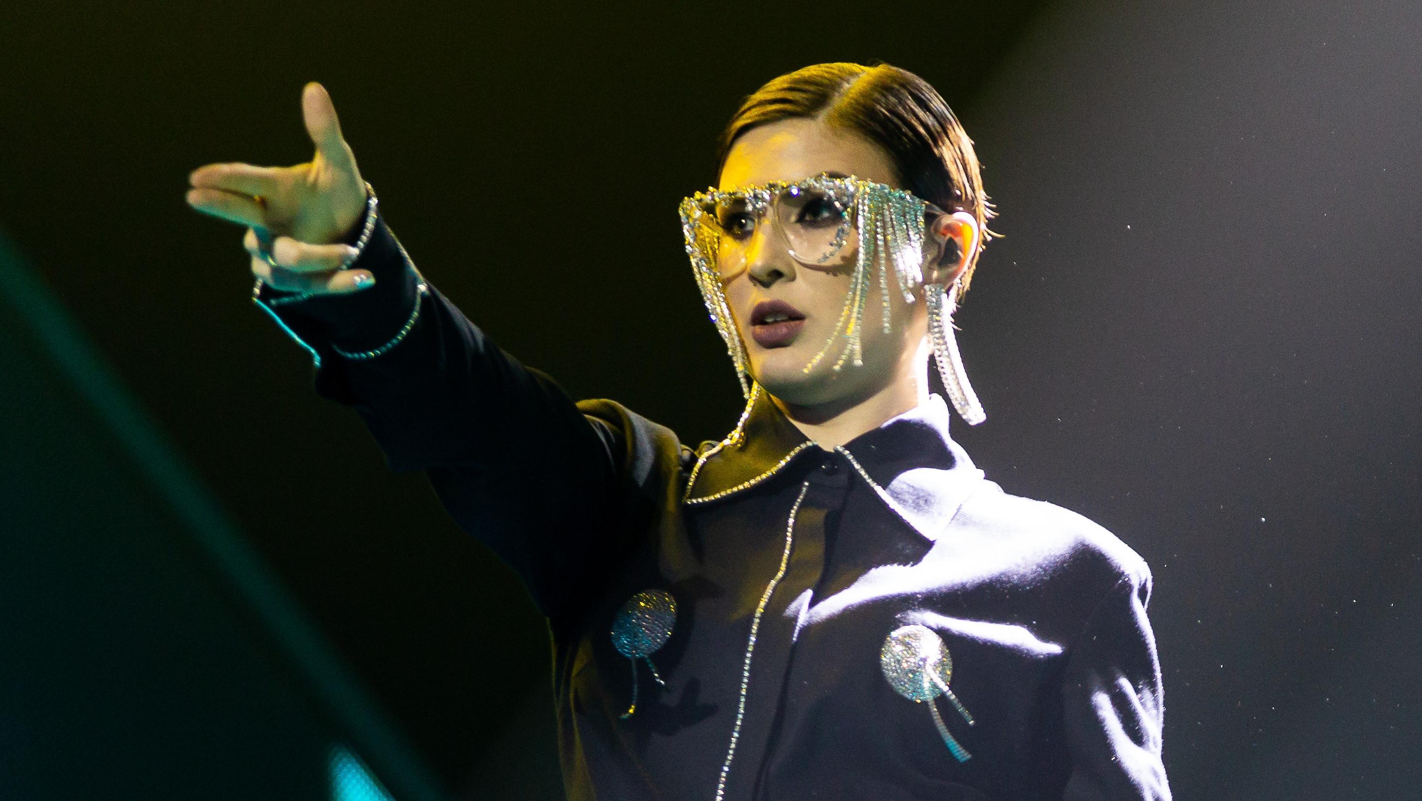 Maruv Eurovision 2019