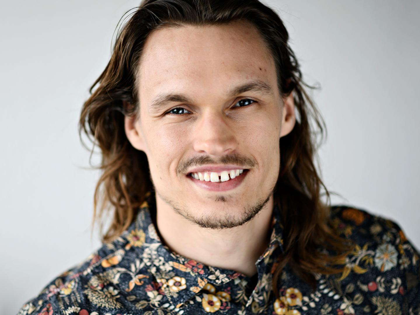 Lasse Olsson