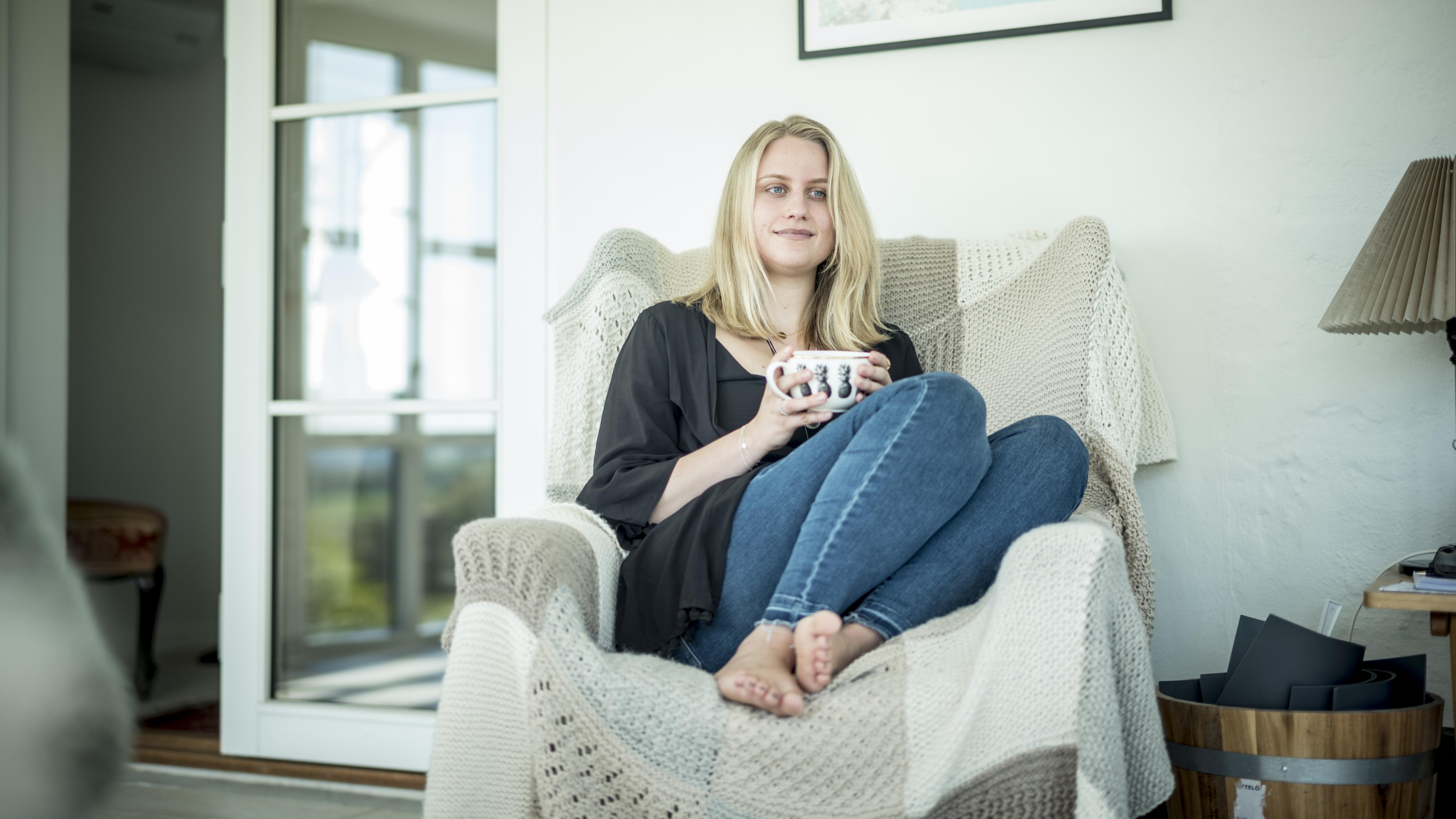 Heidi Kokborg