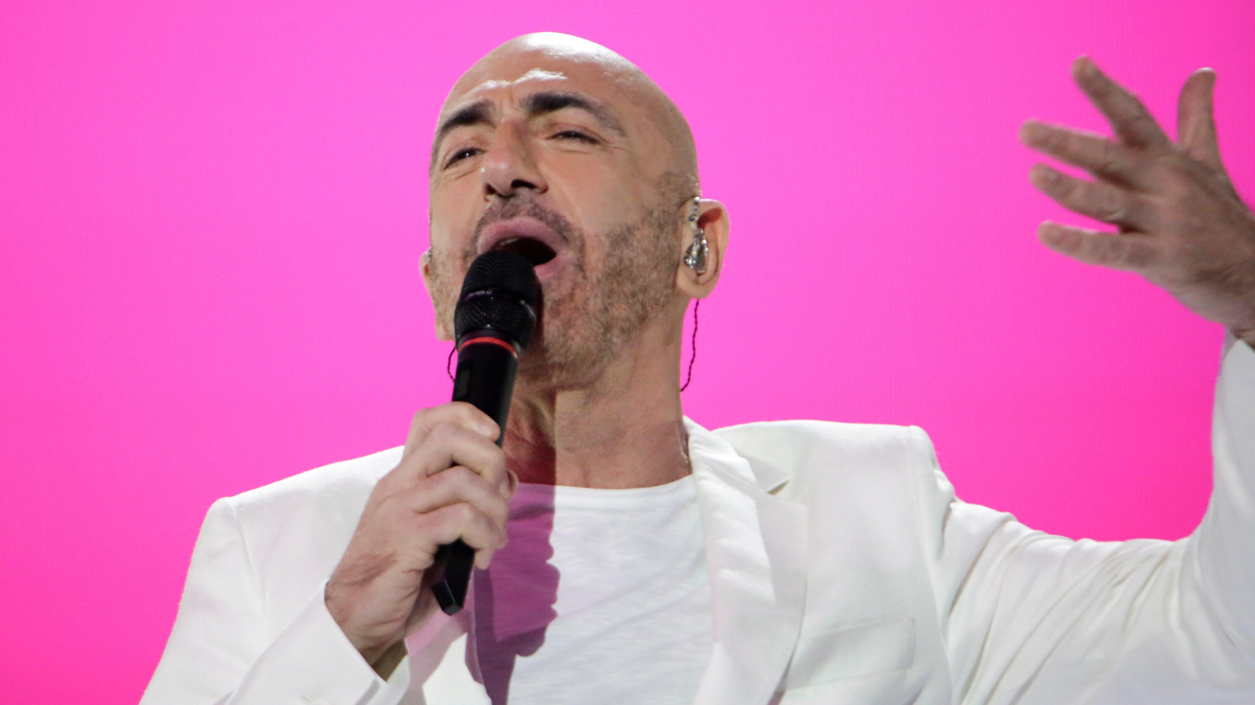 17 San Marino Eurovision 2019