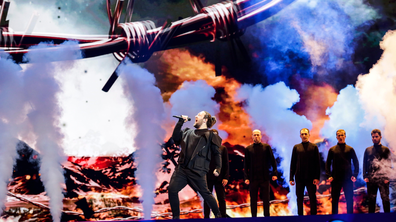 11 Georgien Eurovision 2019