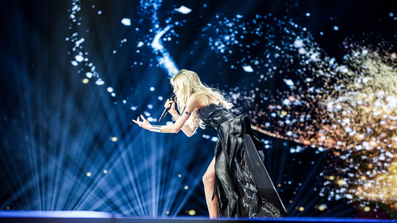 09 Serbien Eurovision 2019