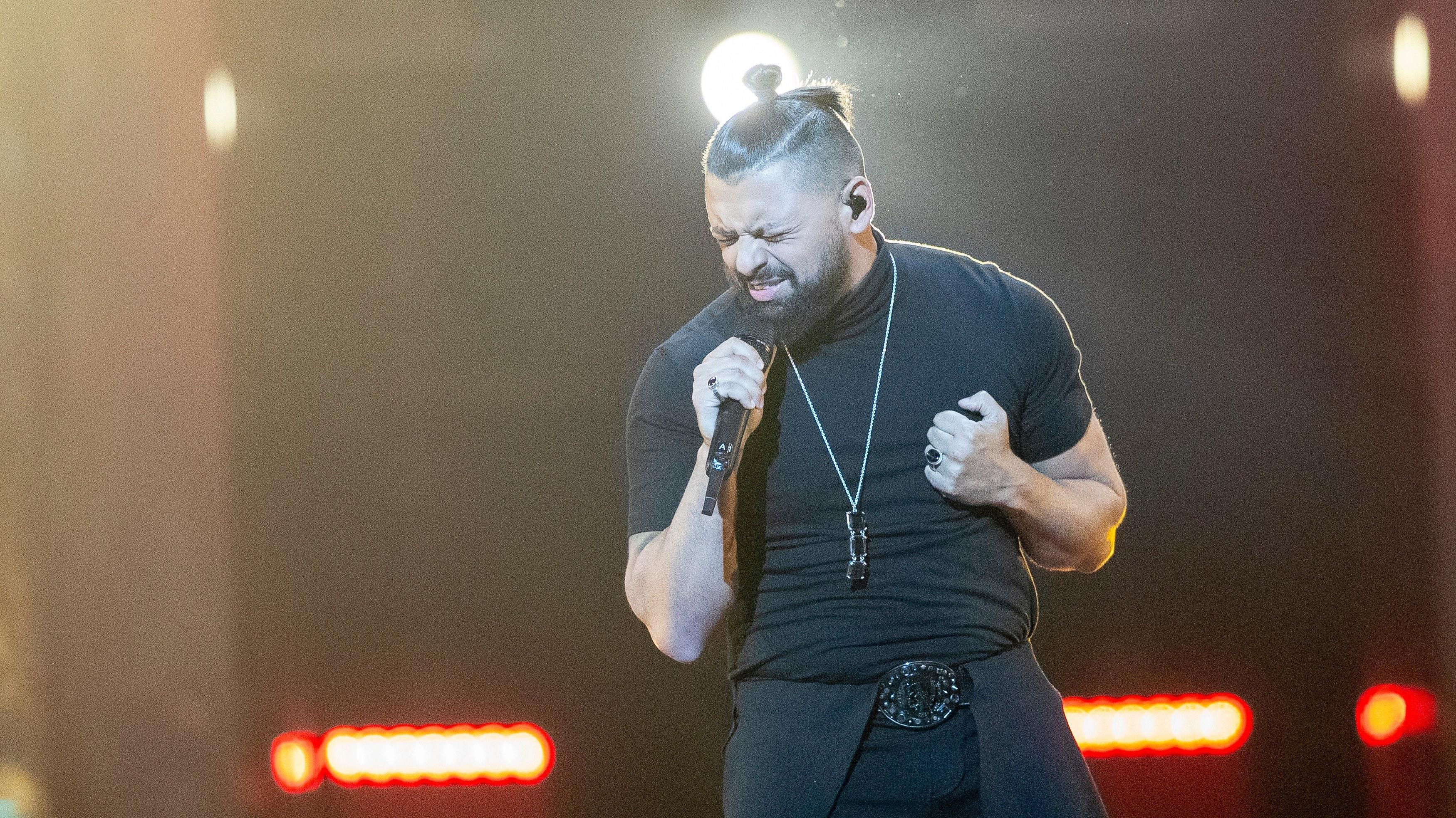 07 Ungarn Eurovision 2019