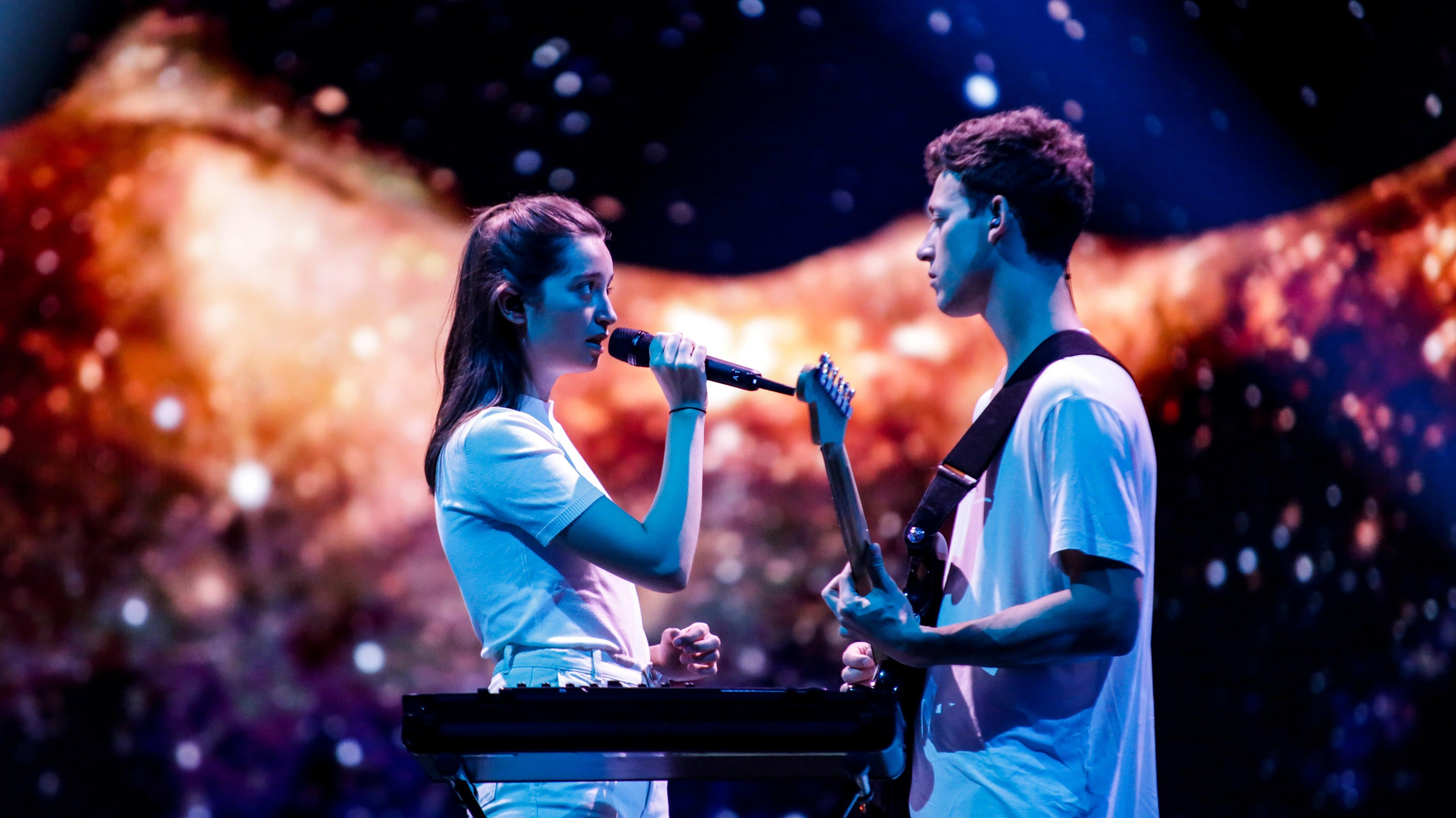 05 Slovenien Eurovision 2019