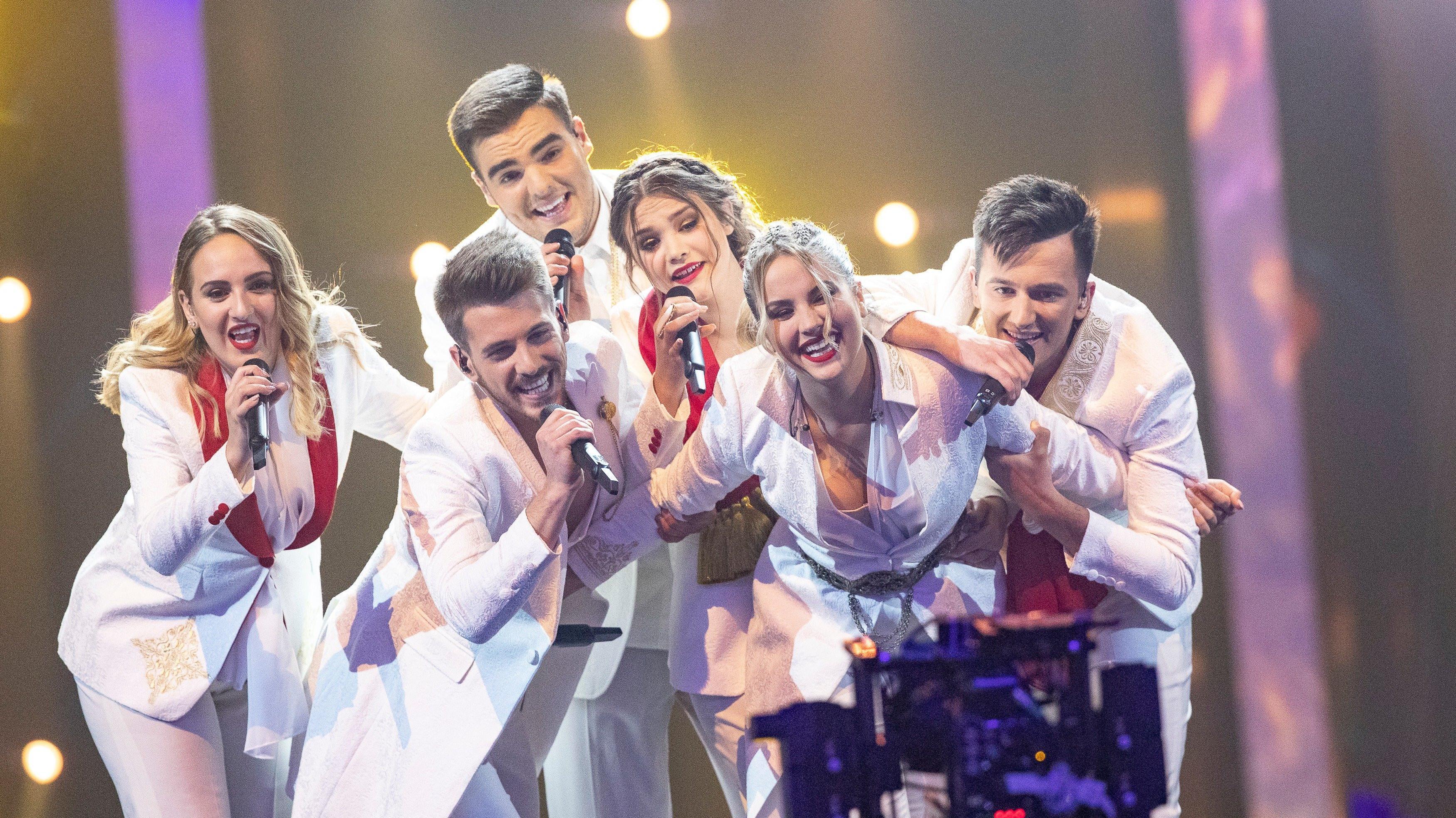 02 Montenegro Eurovision 2019