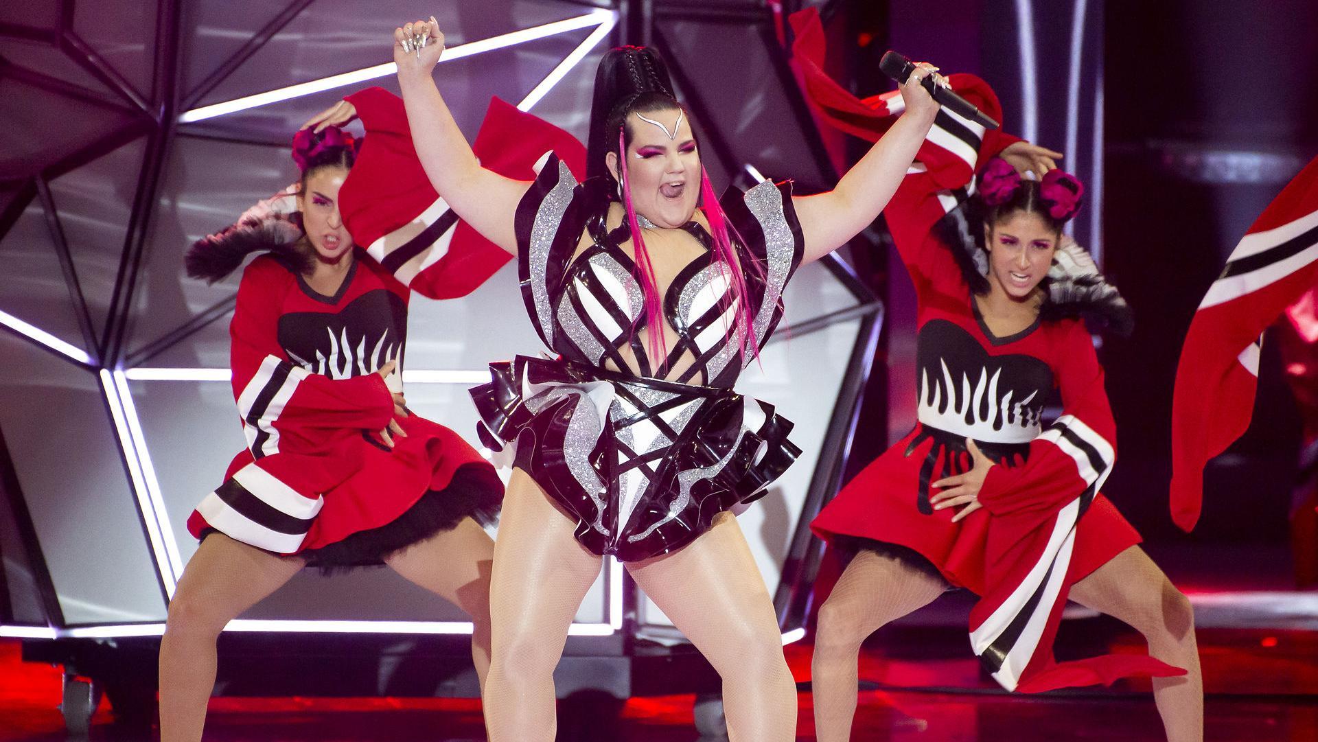 Netta Eurovision 2019