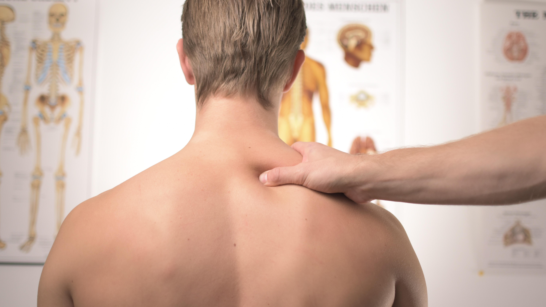 Smerte i nakken