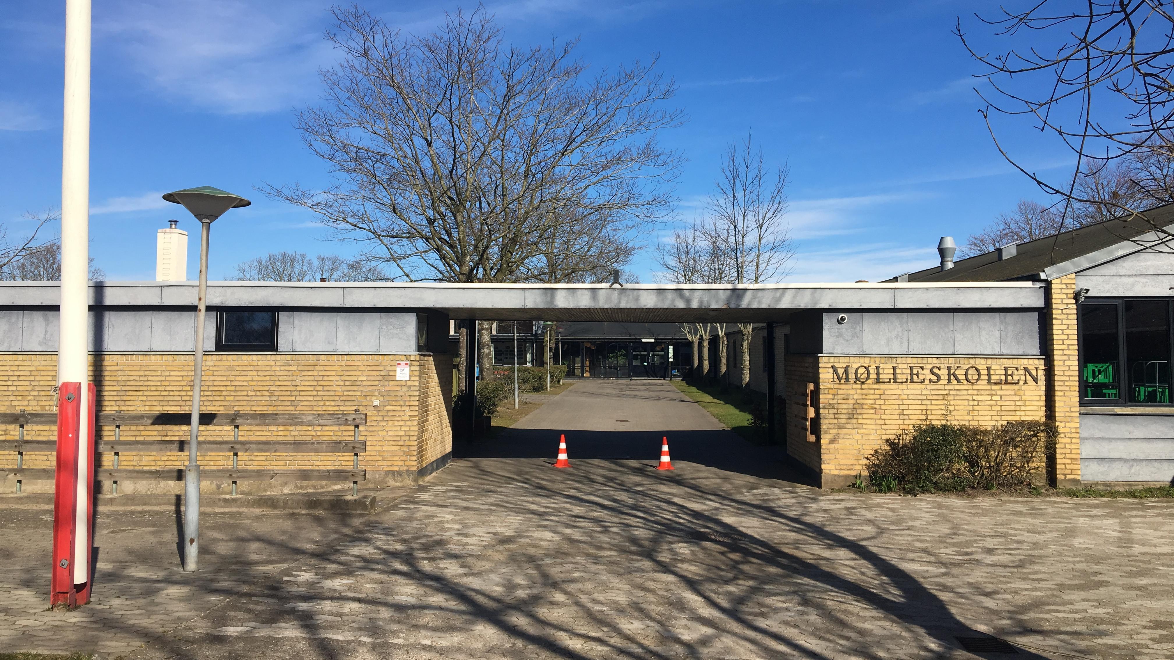 Mølleskolen i Norddjurs Kommune