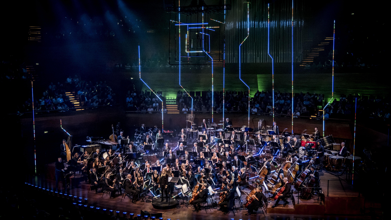 Filmkoncert: Fantasymphony