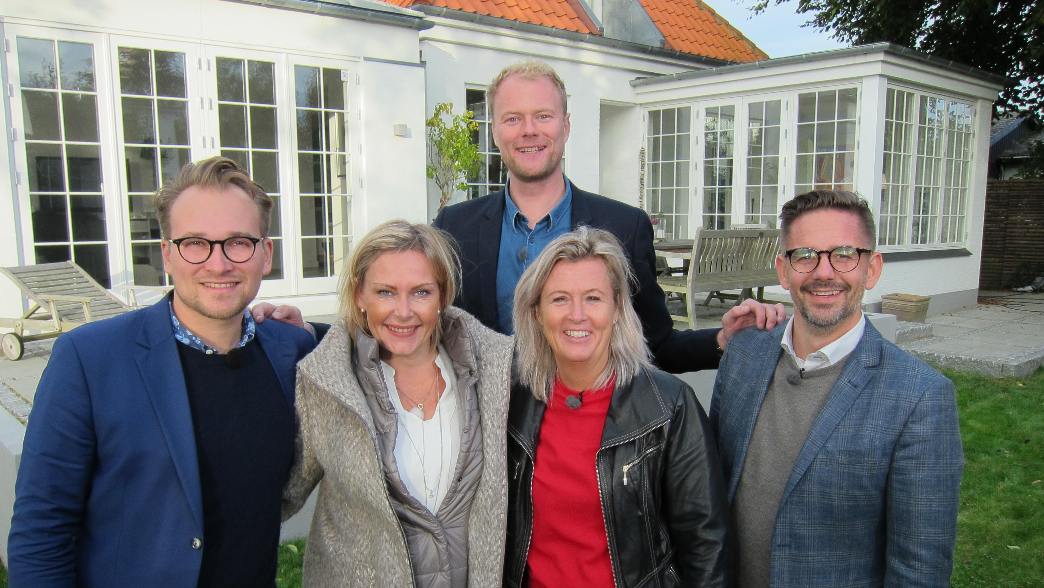 Hammerslag - De dyre postnumre