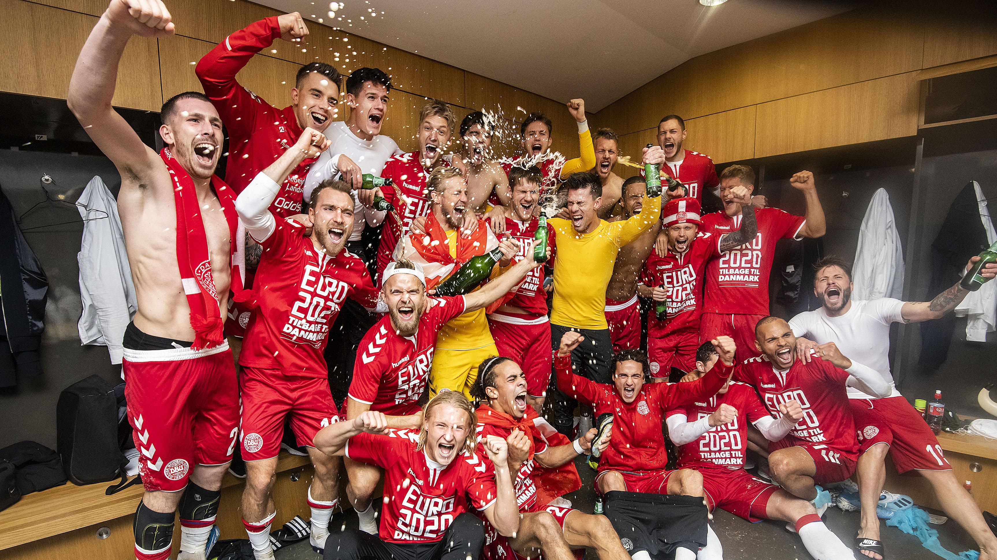 Fodbold-EM 2020